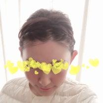 私の切れ毛隠しの記事に添付されている画像