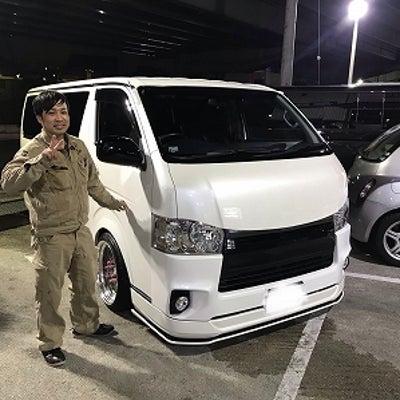 CRS大阪2/14 中古車納車&買取りブログ の記事に添付されている画像