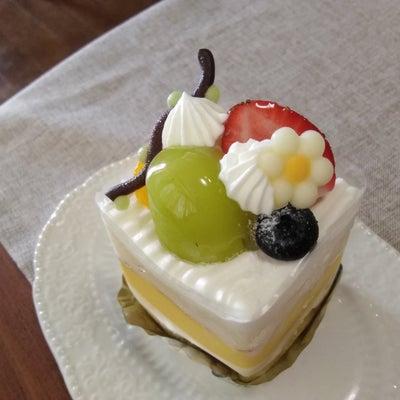 「ケーキ食べたい」言ったのはだあれ?の記事に添付されている画像