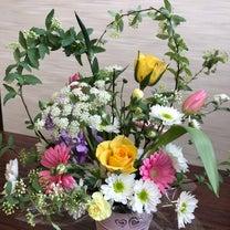 バレンタインアレンジ(三山会場)の記事に添付されている画像