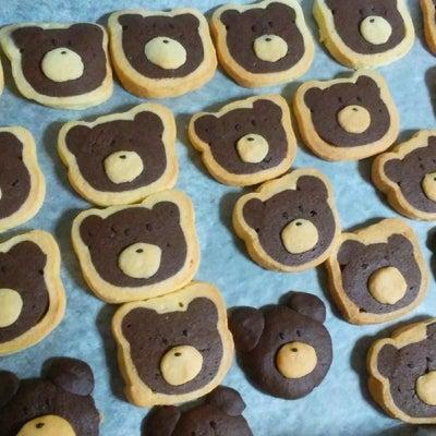 クッキーを作る日の記事に添付されている画像