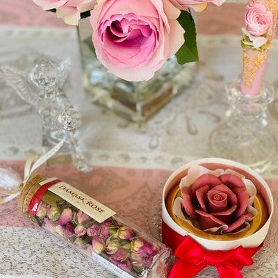 Happy  Valentine's Day❤️Petale Rubyでteaの記事に添付されている画像