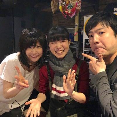 ご来場有難うございました!川口千里さんと!&免許取得しました!の記事に添付されている画像