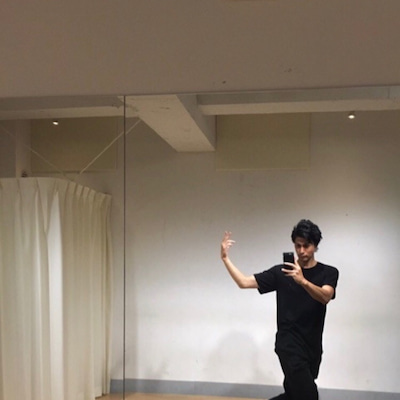 【3/29】一人で踊るタンゴ 朝カル 新宿の記事に添付されている画像