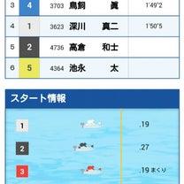 G1九州地区選手権競走 優勝戦の記事に添付されている画像