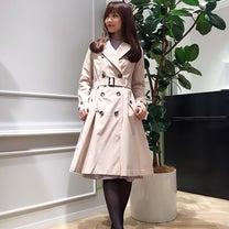 ♡ ドレストレンチコート ♡の記事に添付されている画像