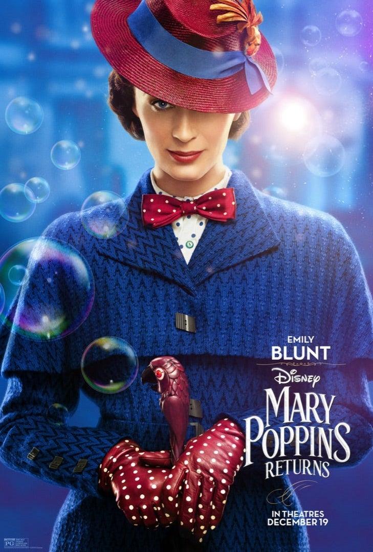 メリー ポピンズ 映画 無料