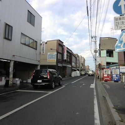 八戸の朝市散策。の記事に添付されている画像