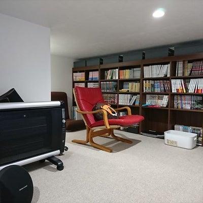 生活感あるweb内覧会:ロフト書斎の記事に添付されている画像