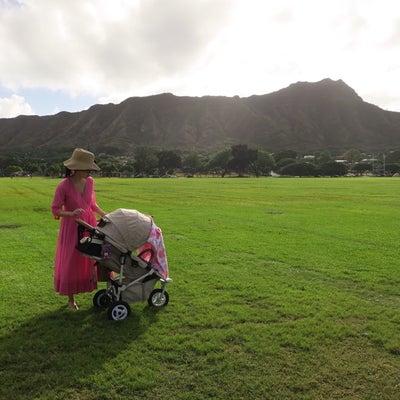 赤ちゃん連れハワイ 最後 レストラン(&授乳)編の記事に添付されている画像