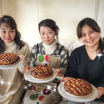 【祝】この急な試練を乗り越えられました!友チョコは突然に・・・【神戸パン教室・おの記事に添付されている画像