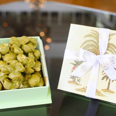 カハラホテルの人気チョコ「限定フレーバー」情報の記事に添付されている画像