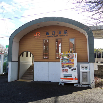 【まったり駅探訪】飯田線・茶臼山駅に行ってきました。の記事に添付されている画像