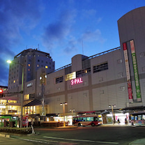第2の故郷鶴岡へ2☆東京ドームより古い喫茶店 COFFEE DOME Big☆の記事に添付されている画像