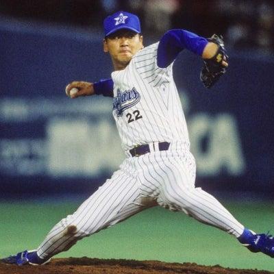 【野球人名事典】佐々木主浩の記事に添付されている画像