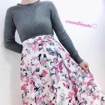 ♡coodinates on Mar.20♡の記事に添付されている画像