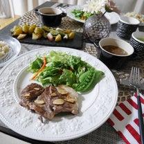 バレンタインご飯とプチプライヤリング★の記事に添付されている画像