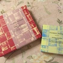 PIERRE HERMEのチョコレートの記事に添付されている画像