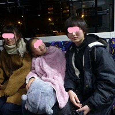 東京ディズニーリゾート2019年お正月旅行記 21 帰りましょう!の記事に添付されている画像