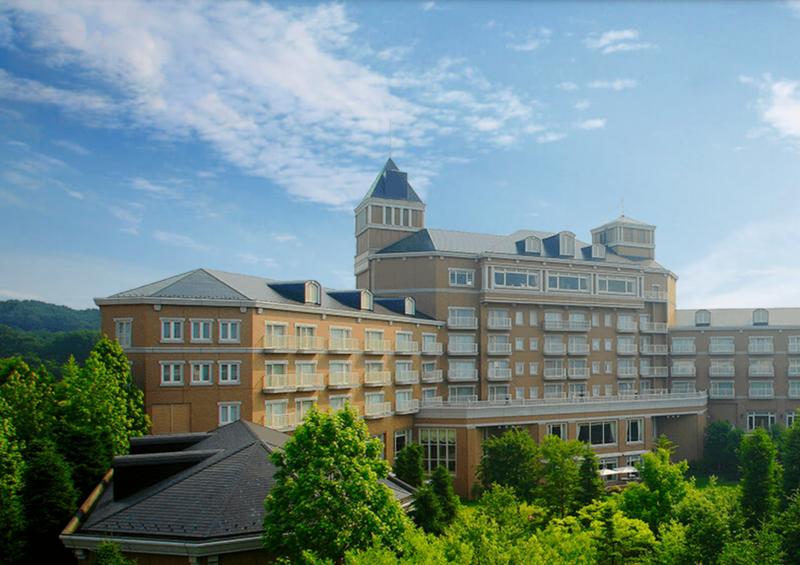 仙台 ホテル ロイヤル パーク
