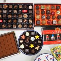 幸せなチョコレート祭り!の記事に添付されている画像