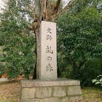 下鴨神社 その一の記事に添付されている画像