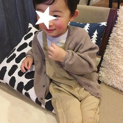 息子服の記事に添付されている画像