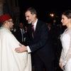 【モロッコ王室&スペイン王室】レティシア王妃 2019年2月モロッコ訪問の画像