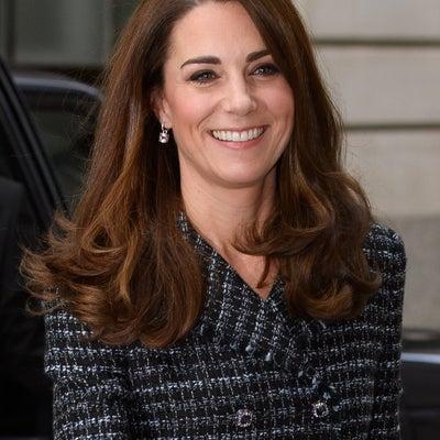 【英国王室】キャサリン妃 2019年2月の記事に添付されている画像