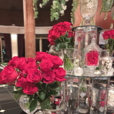 Westin♡St.Valentine's Day Dinnerの記事に添付されている画像