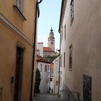 お散歩: Český Krumlov チェスキークロムロフⅠの記事に添付されている画像
