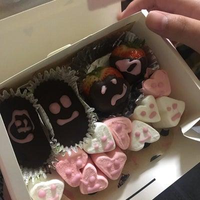 お仕事123回目~バレンタイン?~の記事に添付されている画像