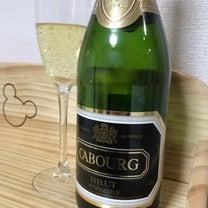 ワイン日記✨173本目 1000円台 『カブール ブリュット』の記事に添付されている画像