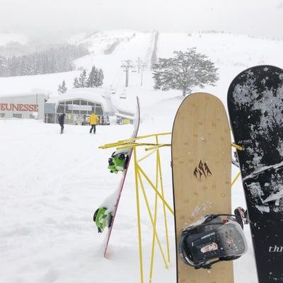 秋田県、ジュネス栗駒スキー場の記事に添付されている画像