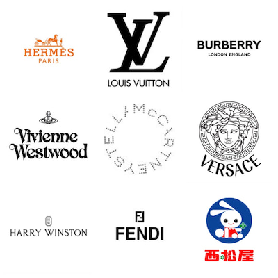 ブランド占いの記事に添付されている画像