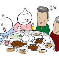 中国料理あるあるの記事に添付されている画像