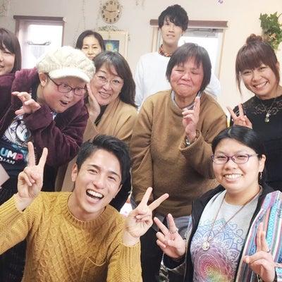 ライブ報告 2月12日(火)美容室クリアライブの記事に添付されている画像