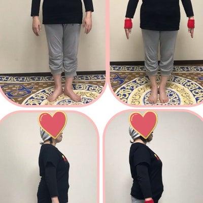 目に見えない身体の変化を感じられるクライアント様たちの記事に添付されている画像
