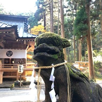 神社仏閣ソムリエと名乗って8カ月・・・自信過剰は思考が現実化しやすいの記事に添付されている画像