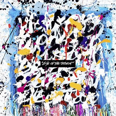 ONE OK ROCK『Eye of the Storm』を紡ぐ音が凄すぎることの記事に添付されている画像