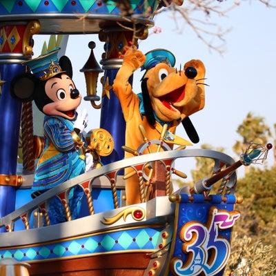 1月ディズニー・イン旅⑯ドリーミング・アップ!(停止なしver.)の記事に添付されている画像