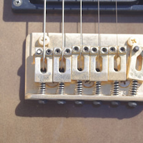 4.000円のエレキギター 続き③の記事に添付されている画像