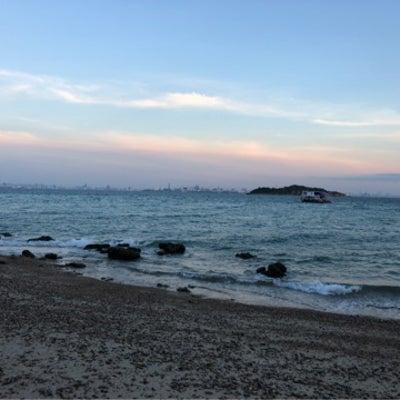 タイ・ラン島で迎えるニューイヤー♡2019年!!バーベキューと花火と野宿!!!の記事に添付されている画像