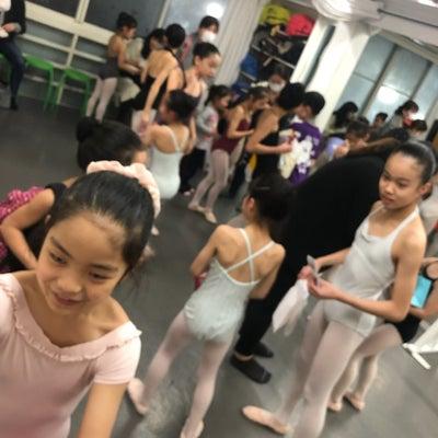 ハッピーバレンタイン【Ballet & Dance UNO・DUE】の記事に添付されている画像