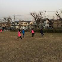 地域サッカースクール菖蒲校 2/13の記事に添付されている画像