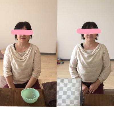 ベビーの股関節ストレッチ動画の記事に添付されている画像