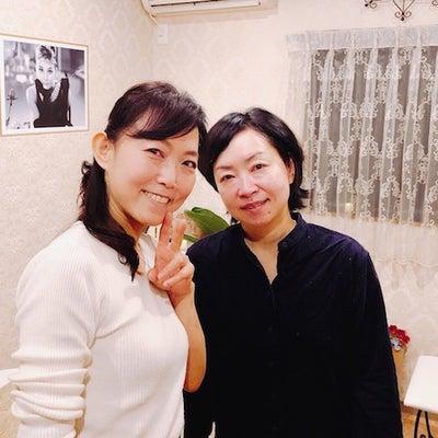 【大阪府・大阪市からご来店】パワージュエルの雪子さんがやって来た!の記事に添付されている画像