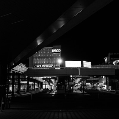 夜にぶらり(2月14日)の記事に添付されている画像