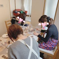 バレンタインレッスン最終回レポ♡の記事に添付されている画像