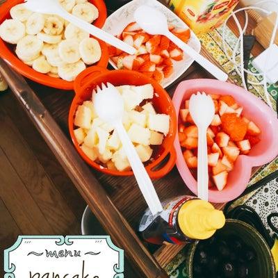 パンケーキパーティー♡petit mainポチや食品おすすめなどなど♡の記事に添付されている画像